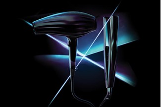 Neuro® Halo: The Future of Hairstyling