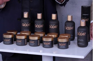 GO24•7: Luxury grooming for the modern man