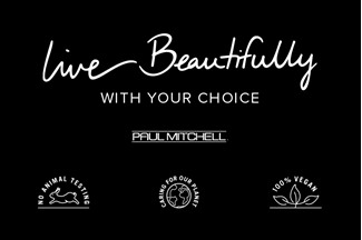 Live Beautifully with Paul Mitchell®