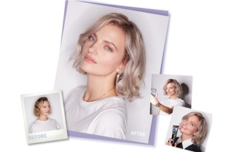 How to: Icy Blonde Hair Colour