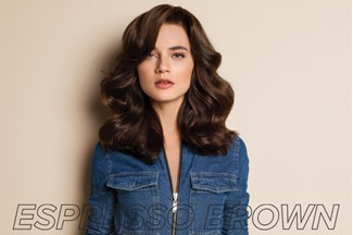 How to: Espresso Brown Hair Colour