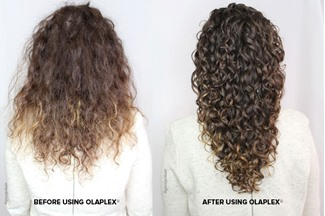 Learn all about Olaplex® and why you should be using it