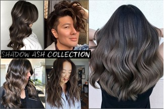 Guy Tang's NEW Shadow Ash Collection