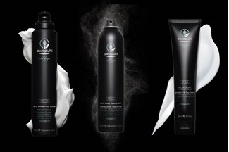 Make flawless hair easy with Awapuhi Wild Ginger®