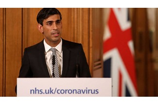 Government statement on coronavirus: 17th March 2020